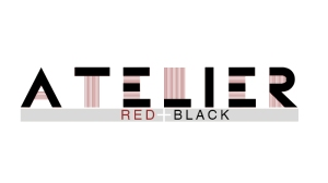 Atelier Red + Black
